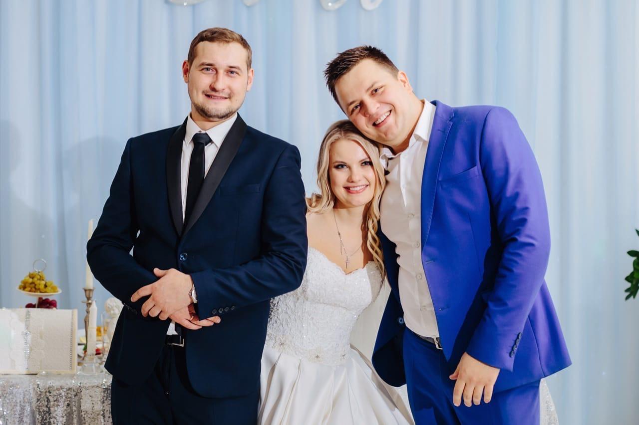 Семья Мельник